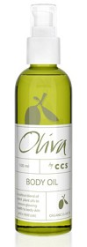 Oliva By CCS Body Oil, 100 ml