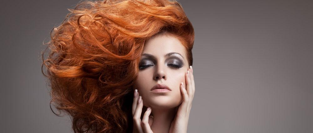 hårstyling