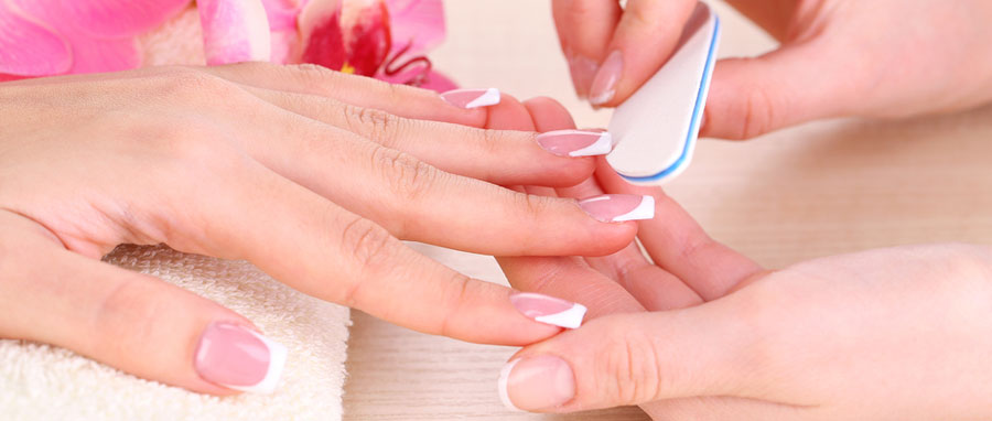 nagelvård