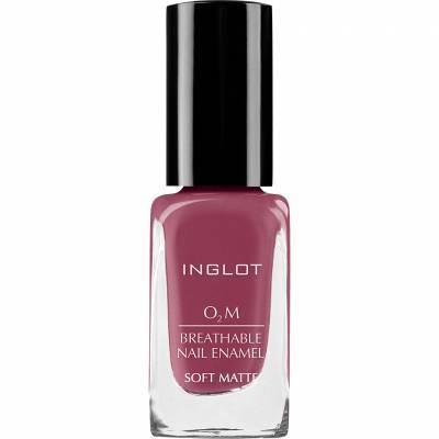 02M Breatheable Nail Enamel Soft Matte, 11ml INGLOT Nagellack