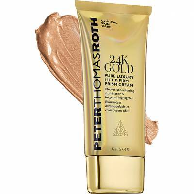 24k Gold, Peter Thomas Roth Foundation