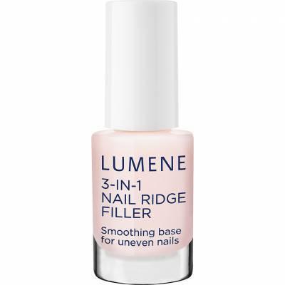 3-in-1 Nail Ridge Filler, Lumene Nagellack