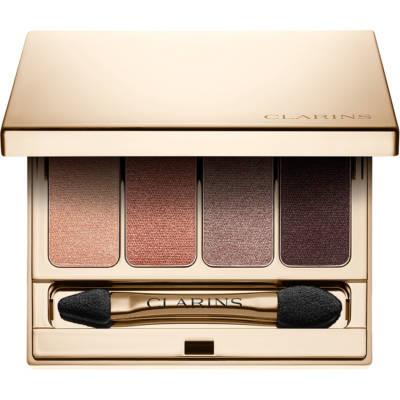 4-Colour Eyeshadow Palette, Clarins Ögonskugga