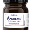 A-Creme oparfymerad, 120 g