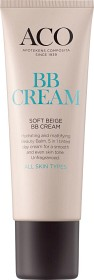 ACO Face Soft Beige BB Cream, 50 ml