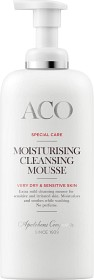 ACO Special Care Moisturising Cleansing Mousse, 300 ml