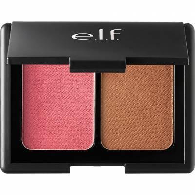 Aqua Beauty - Infused Blush & Bronzer, e.l.f. Rouge