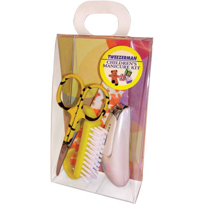 Baby Manicure Kit, Tweezerman Nagelvård