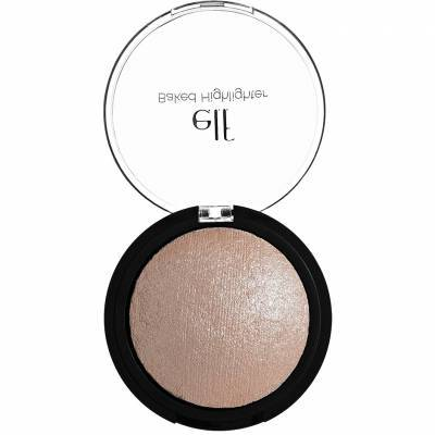 Baked Highlighter, e.l.f. Highlighter