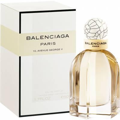 Balenciaga Paris EdP, 50ml Balenciaga Parfym