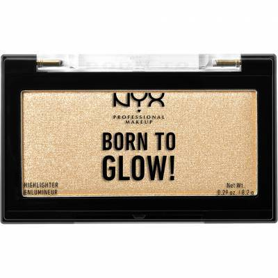 Born To Glow Highlighter, NYX Professional Makeup Highlighter