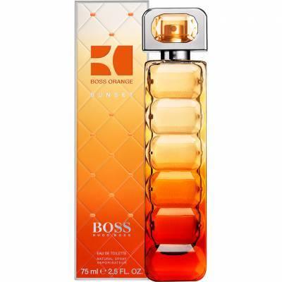 Boss Orange Sunset EdT, 75ml Hugo Boss Parfym