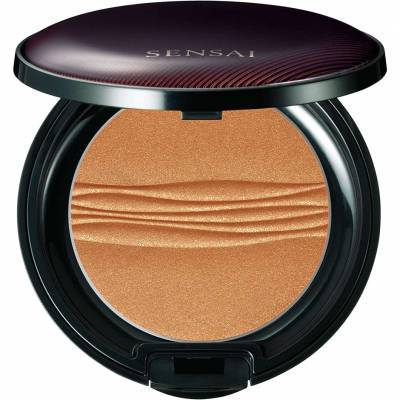 Bronzing Powder, Sensai Bronzer