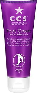 CCS Foot Cream, 100 ml