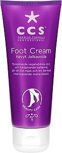 CCS Foot Cream, 100 ml