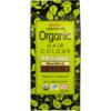 Colour Me Organic, Radico Färg