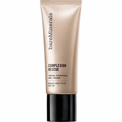 Complexion Rescue Tinted Hydrating Gel Cream SPF30, 35ml bareMinerals Foundation