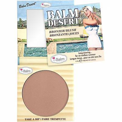 Desert, the Balm Bronzer