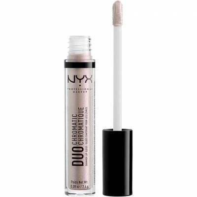 Duo Chromatic Lip Gloss - Crushing It 2,4 g
