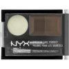 Eye Brow Cake Powder, 2,65g NYX Professional Makeup Ögonbryn