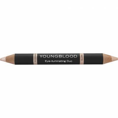 Eye-Illuminating Duo Pencil, 3g Youngblood Eyeliner