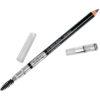 Eyebrow Pencil With Brush, 1,3g IsaDora Ögonbryn