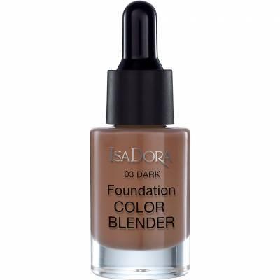 Foundation Blender, IsaDora Foundation