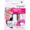 French Look Gel Kit, Depend Lösnaglar