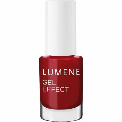 Gel Effect Nail Polish, 5ml Lumene Nagellack