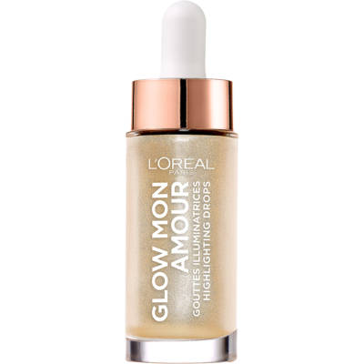 Glow Mon Amour - Highlighting Drops, L'Oréal Paris Highlighter