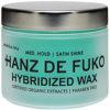 Hybirdized Wax, Hanz de Fuko Hårvax
