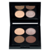 IDUN Minerals Eyeshadow Palette Lavendel, 1 st