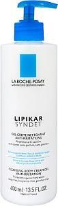 La Roche-Posay Lipikar Syndet Duschgelékräm, 400 ml