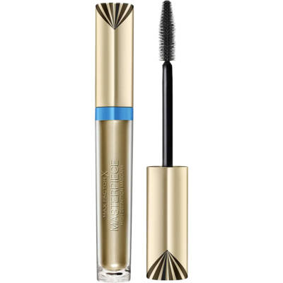 Masterpiece Waterproof Mascara, Max Factor Mascara