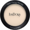 Matt Fixing Blotting Powder, 9g IsaDora Puder