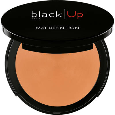 Matte Definition Foundation, blackUp Foundation