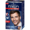 Men Perfect, Schwarzkopf Toning