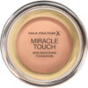 Miracle Touch Liquid Illusion Foundation, 11,5g Max Factor Foundation