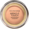 Miracle Touch Liquid Illusion Foundation, Max Factor Foundation