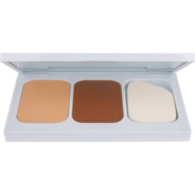New Dimension, Estée Lauder Contouring