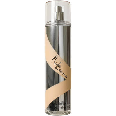 Nude, 236ml Rihanna Body Mist