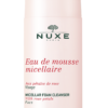 Nuxe Eau de Mousse Micellaire Foam Cleanser, 150 ml
