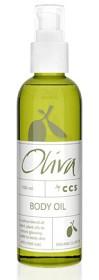 Oliva By CCS Body Oil, 100 ml