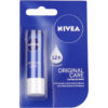Original Care, 4,8g Nivea Läppbalsam