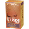 Perfect Blonde, L'Oréal Paris Blondering & blekning