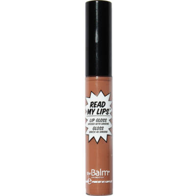 Pretty Smart Lipgloss, the Balm Läppglans