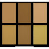 Pro Conceal & Correct, Freedom Makeup London Contouring