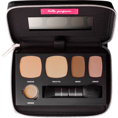 Ready To Go Complexion Perfection Palette, bareMinerals Sminkpaletter