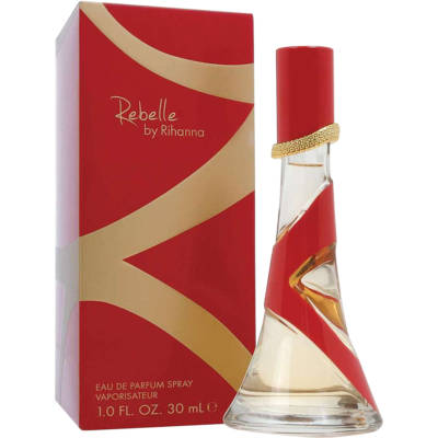 Rebelle EdP, 30ml Rihanna Parfym