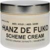 Scheme Cream, Hanz de Fuko Hårvax